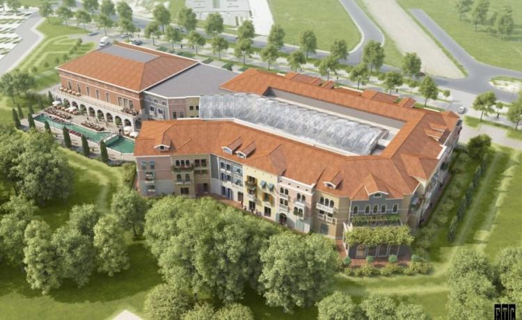 Hotel Energylandia