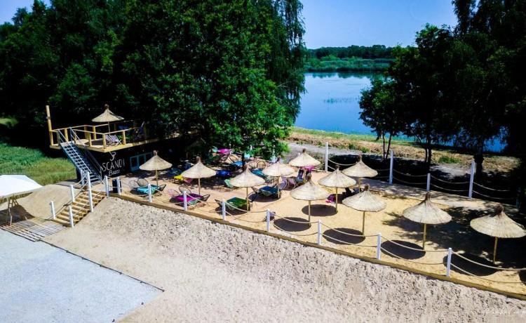 Obiekt szkoleniowo-wypoczynkowy Scandinavia Resort / 7