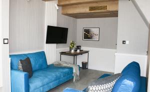 Scandinavia Resort Obiekt szkoleniowo-wypoczynkowy / 1