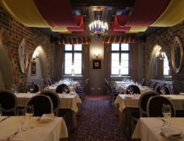 Restauracja CK