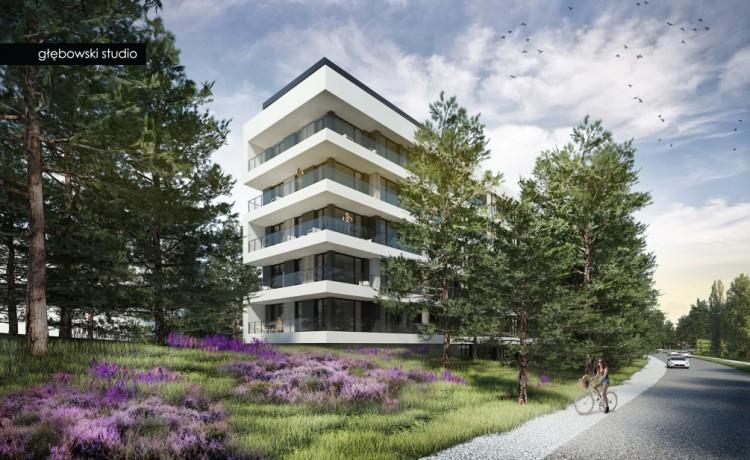 Obiekt w budowie Shellter Hotel & Apartments / 2