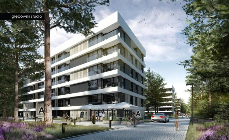 Obiekt w budowie Shellter Hotel & Apartments / 3