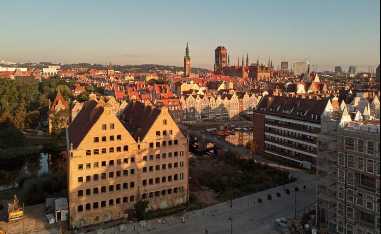 Obiekt w budowie Renaissance Gdańsk Hotel / 0