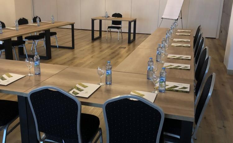 Obiekt konferencyjny NATURAL HOTEL ECO&CONFERENCE Konferencje w rozsądnej cenie / 7
