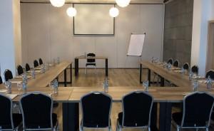 NATURAL HOTEL ECO&CONFERENCE Konferencje w rozsądnej cenie Obiekt konferencyjny / 2