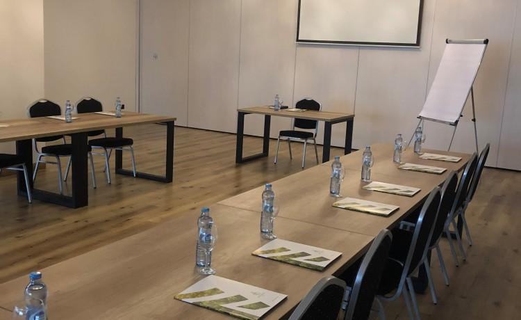 Obiekt konferencyjny NATURAL HOTEL ART&ECO Konferencje w rozsądnej cenie / 4