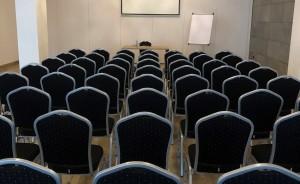 NATURAL HOTEL ECO&CONFERENCE Konferencje w rozsądnej cenie Obiekt konferencyjny / 4