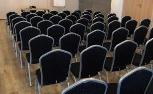 NATURAL HOTEL ECO&CONFERENCE Konferencje w rozsądnej cenie Obiekt konferencyjny / 5