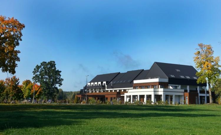 Obiekt konferencyjny NATURAL HOTEL ART&ECO Konferencje w rozsądnej cenie / 1