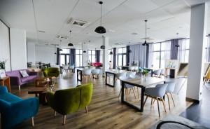 NATURAL HOTEL ECO&CONFERENCE Konferencje w rozsądnej cenie Obiekt konferencyjny / 0