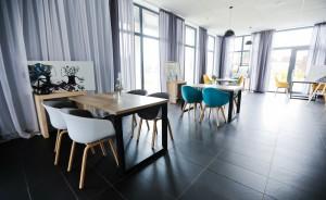 NATURAL HOTEL ART&ECO Konferencje w rozsądnej cenie Obiekt konferencyjny / 3