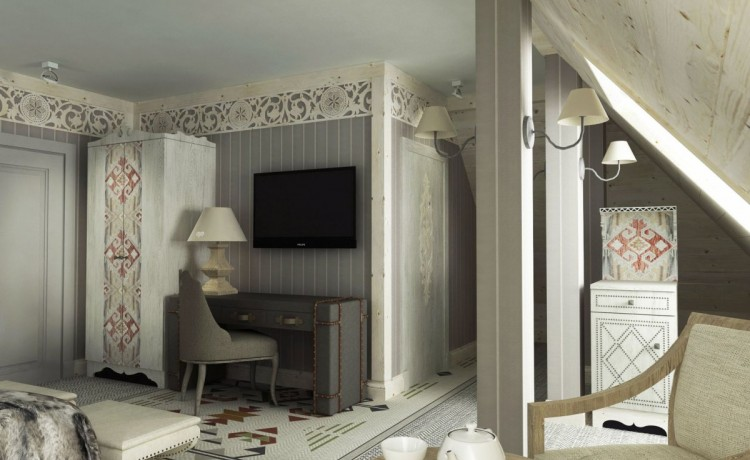Hotel **** Aries Hotel & Spa Wisła  / 8