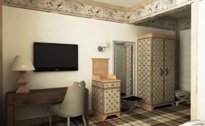 Aries Hotel & Spa Wisła  Hotel **** / 6
