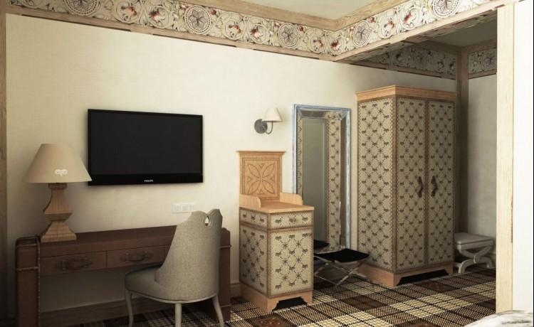 Hotel **** Aries Hotel & Spa Wisła  / 10