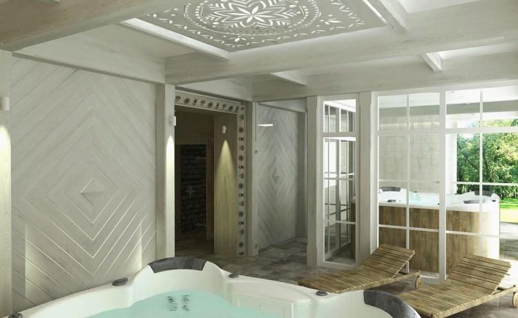 Hotel **** Aries Hotel & Spa Wisła  / 19