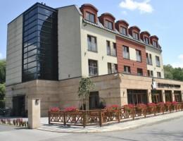 Hotel Zakliki ***