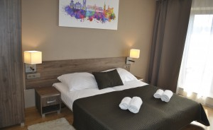 Hotel Zakliki *** Hotel *** / 1