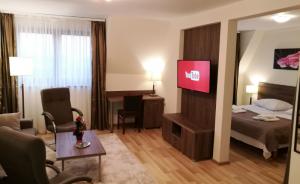 Hotel Zakliki *** Hotel *** / 3