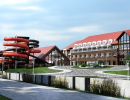 Radisson Blu Resort Ostroda Mazury Lakes