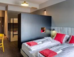 Hotel Meininger Warszawa