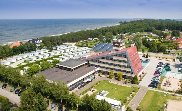 Hotel SPA Eden Resort & SPA / 2