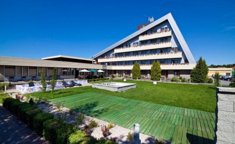 Hotel SPA Eden Resort & SPA / 3