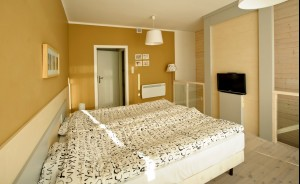 Eden Resort & SPA Hotel SPA / 1