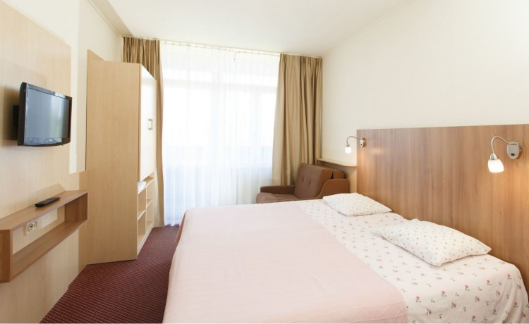 Hotel SPA Eden Resort & SPA / 17