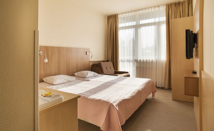 Hotel SPA Eden Resort & SPA / 21