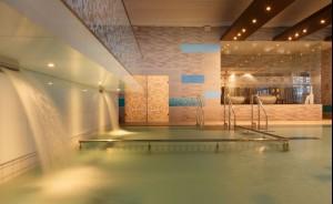 Eden Resort & SPA Hotel SPA / 2