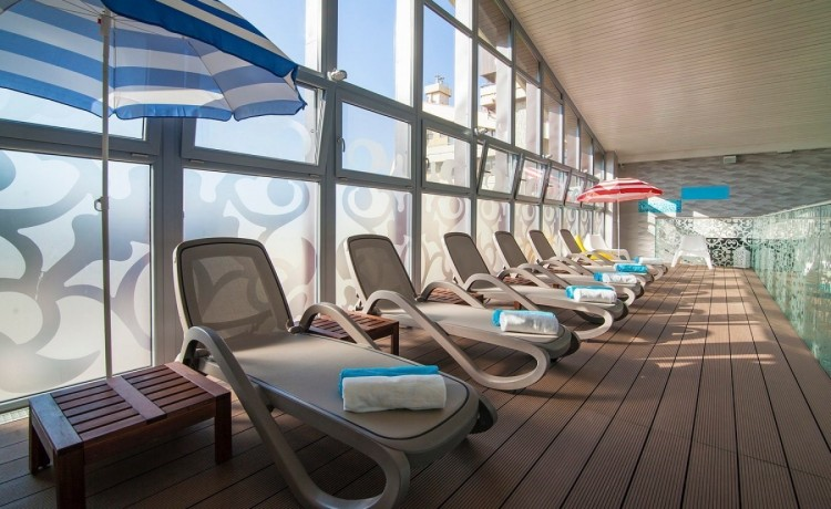 Hotel SPA Eden Resort & SPA / 29