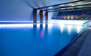 Eden Resort & SPA Hotel SPA / 6