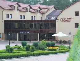 Hotel Venus ***