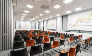 Centrum Konferencyjne WEST GATE Centrum szkoleniowo-konferencyjne / 0