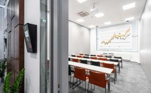 Centrum Konferencyjne WEST GATE Centrum szkoleniowo-konferencyjne / 1
