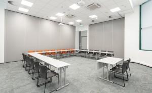 Centrum Konferencyjne WEST GATE Centrum szkoleniowo-konferencyjne / 4