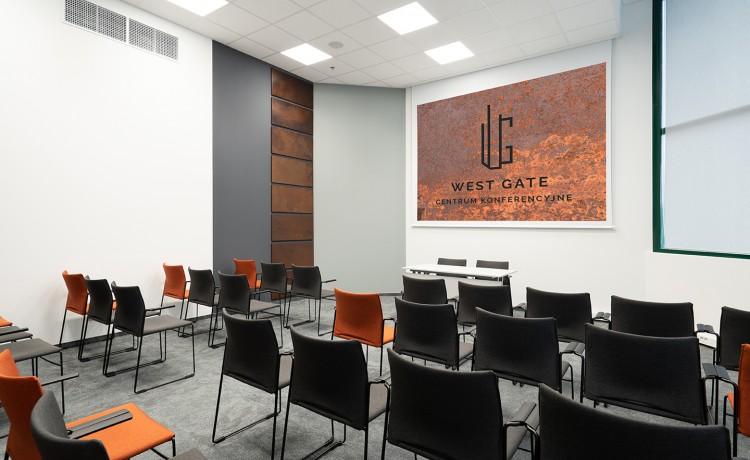 Centrum szkoleniowo-konferencyjne Centrum Konferencyjne WEST GATE / 17