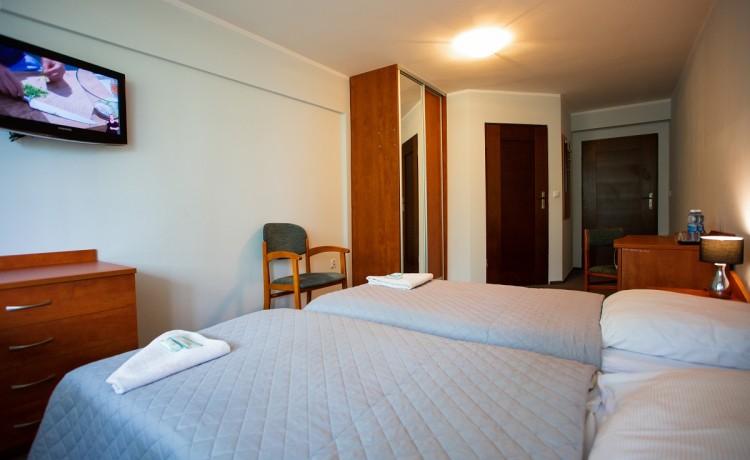 Obiekt szkoleniowo-wypoczynkowy Hotel Karolinka / 2