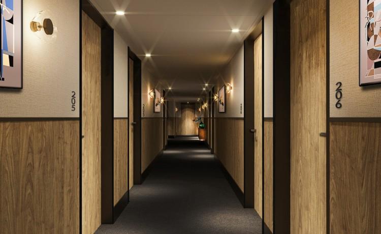 Obiekt w budowie Qubus Hotel Katowice / 4