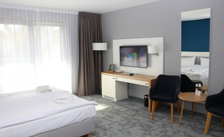 Hotel **** Hotel Hel **** / 10
