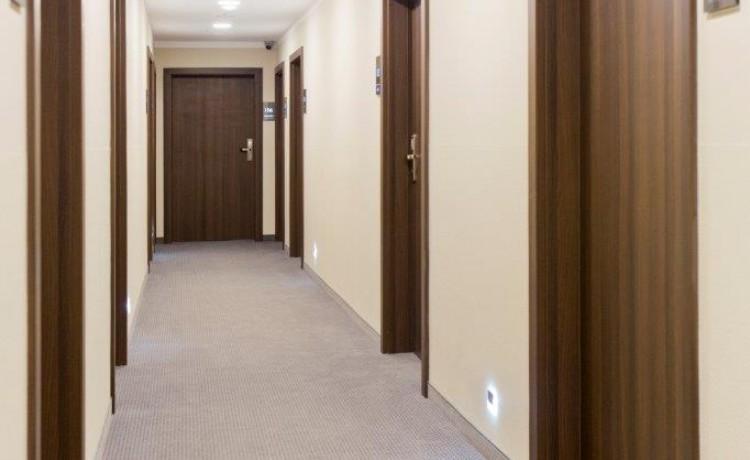 Hotel **** Conrad Comfort / 4