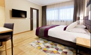 Conrad Comfort Hotel **** / 5