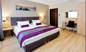 Conrad Comfort Hotel **** / 6