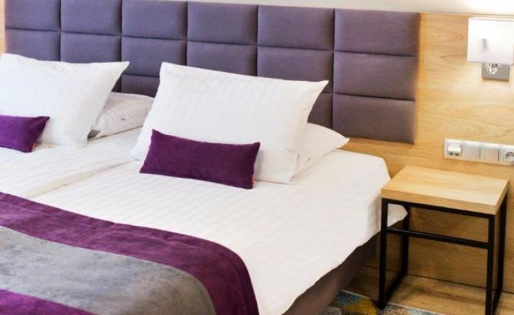 Hotel **** Conrad Comfort / 14