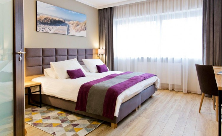 Hotel **** Conrad Comfort / 11
