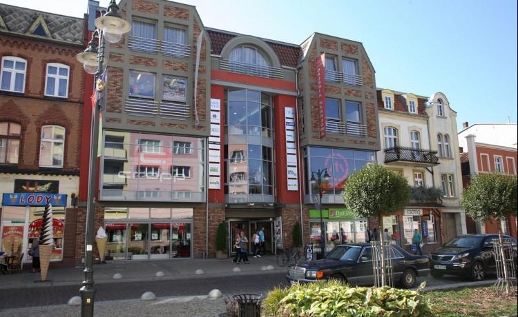 Hotel *** Hotel Centrum w Malborku / 1
