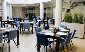 Hotel Centrum w Malborku Hotel *** / 6