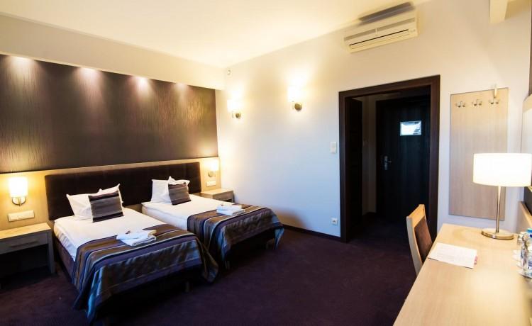 Hotel *** Hotel Centrum w Malborku / 4