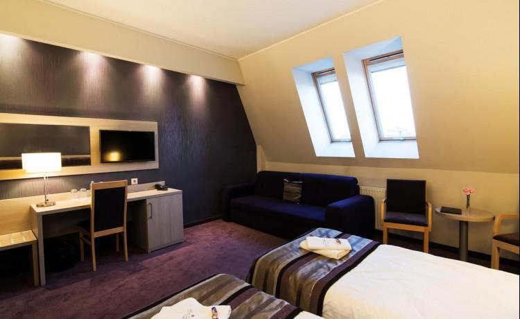 Hotel *** Hotel Centrum w Malborku / 8