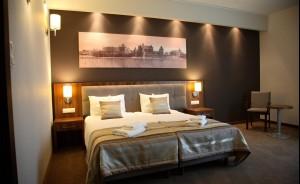 Hotel Centrum w Malborku Hotel *** / 2